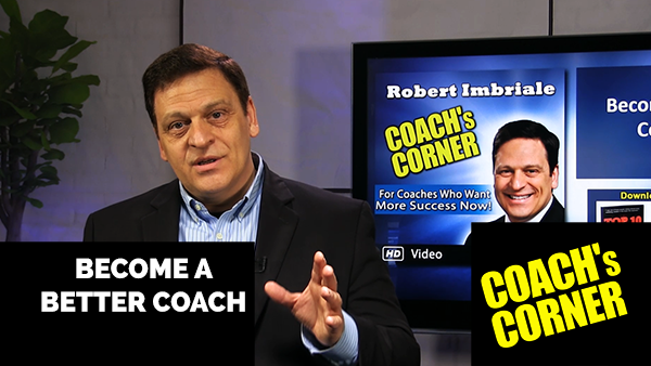 eCoach 73: How to Become a Better Coach